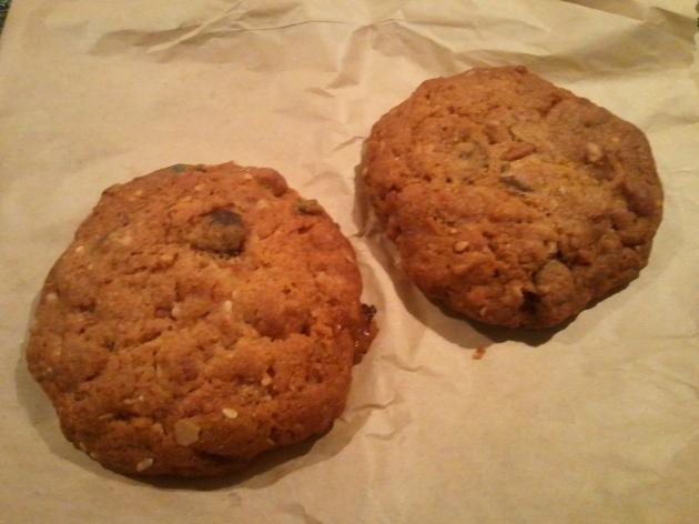 blackberry farm cookies