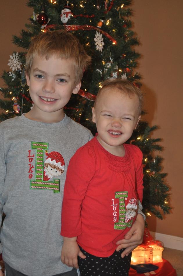 elf shirts