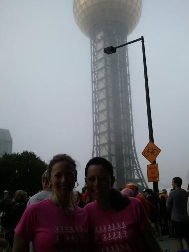 2012 Knoxville Half Marathon