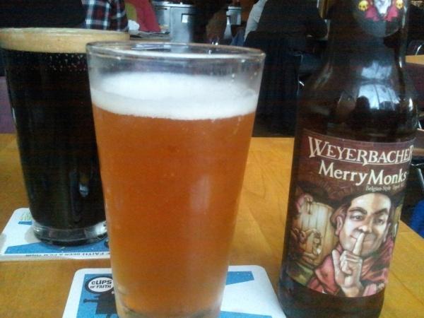 weyerbacher beer