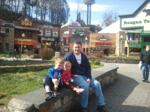 in gatlinburg